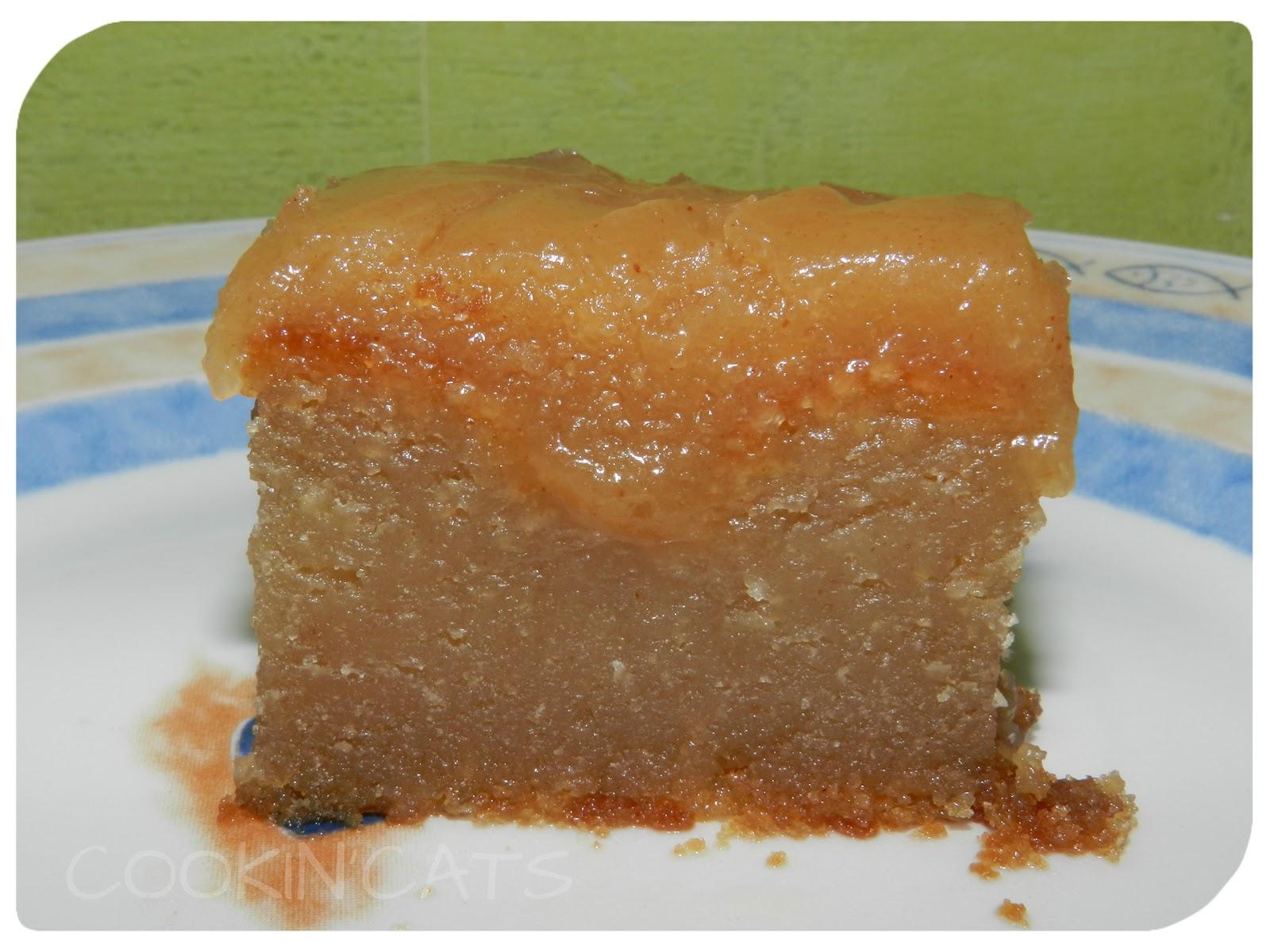 Sheet cake texan au beurre de cacahuete - Gateau beurre de cacahuete ...
