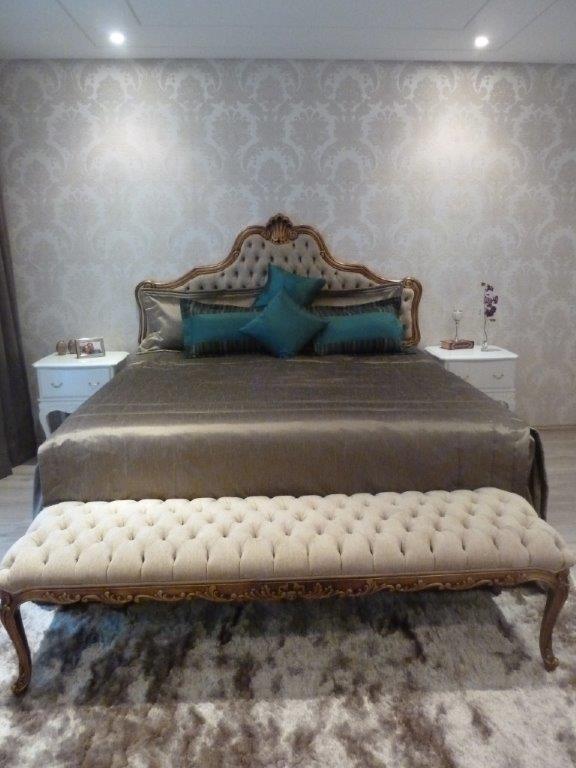decoracao de interiores estilo romântico:Blog Decoração de Interiores: Decoração de Quarto de Casal