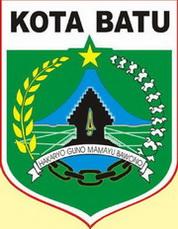 Logo Kota Batu