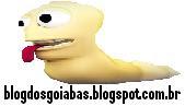 Divulgue o blog dos goiabas