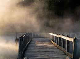Sometimes a door is a bridge