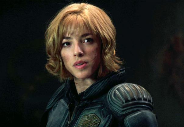 Judge Anderson (Dredd) | Heroes Wiki | Fandom