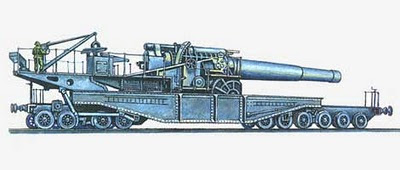 howitzer buatan perancis