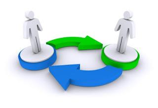 linkcsere, weboldal erősítés