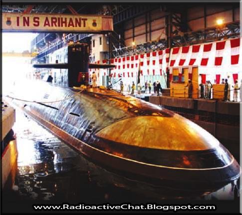 "Indias INS Arihant Nuclear Submarine ""Enemy Butcher"""