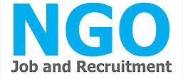 NGO Jobs Vacancy