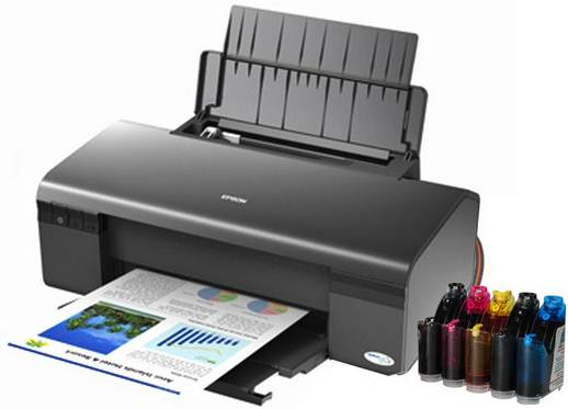 Epson C110 Resetter Download