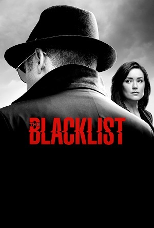 Lista Negra - The Blacklist 6ª Temporada Legendada Séries Torrent Download capa