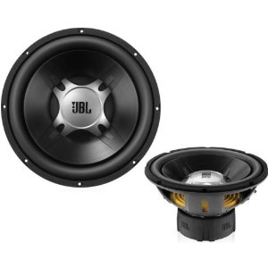 Dual inch subwoofer review