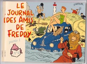 Le Journal des ADF #4