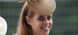 Αυτή είναι η νέα δουλειά της Πριγκίπισσας Βεατρίκης... [photo]