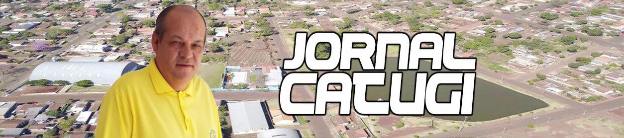 Jornal Catugi -Borrazópolis