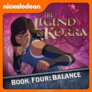 Download Film The Legend of Korra Book 4 : Balance (2014) ONGOING