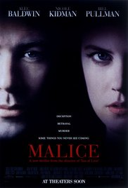 Watch Malice Online Free 1993 Putlocker