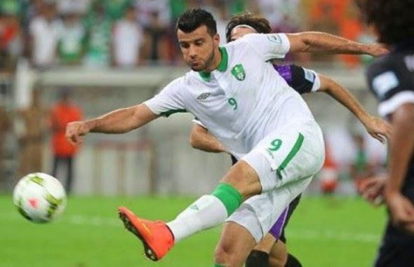 يوتيوب أهداف مباراة الأهلي السعودي والأهلي الاماراتي الاربعاء 25-02-2015