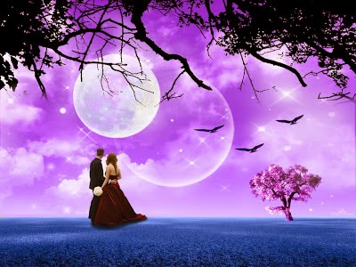 Romantic Love Wallpapers 2014