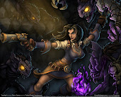 #1 Torchlight Wallpaper