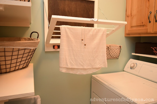 How to Build a Drying Rack