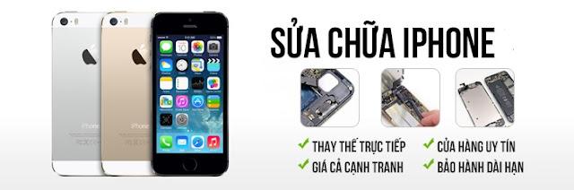 Sửa chữa iphone Tam Kỳ - iphone Quảng Nam - iphone quang nam