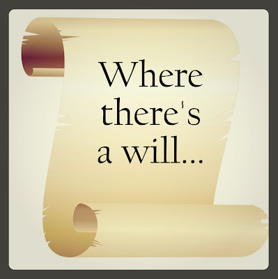 52 Ancestors 2015 Edition:  Where There's A Will --How Did I Get Here? My Amazing Genealogy Journey