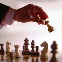 Conceito de Estratégia e Competitividade