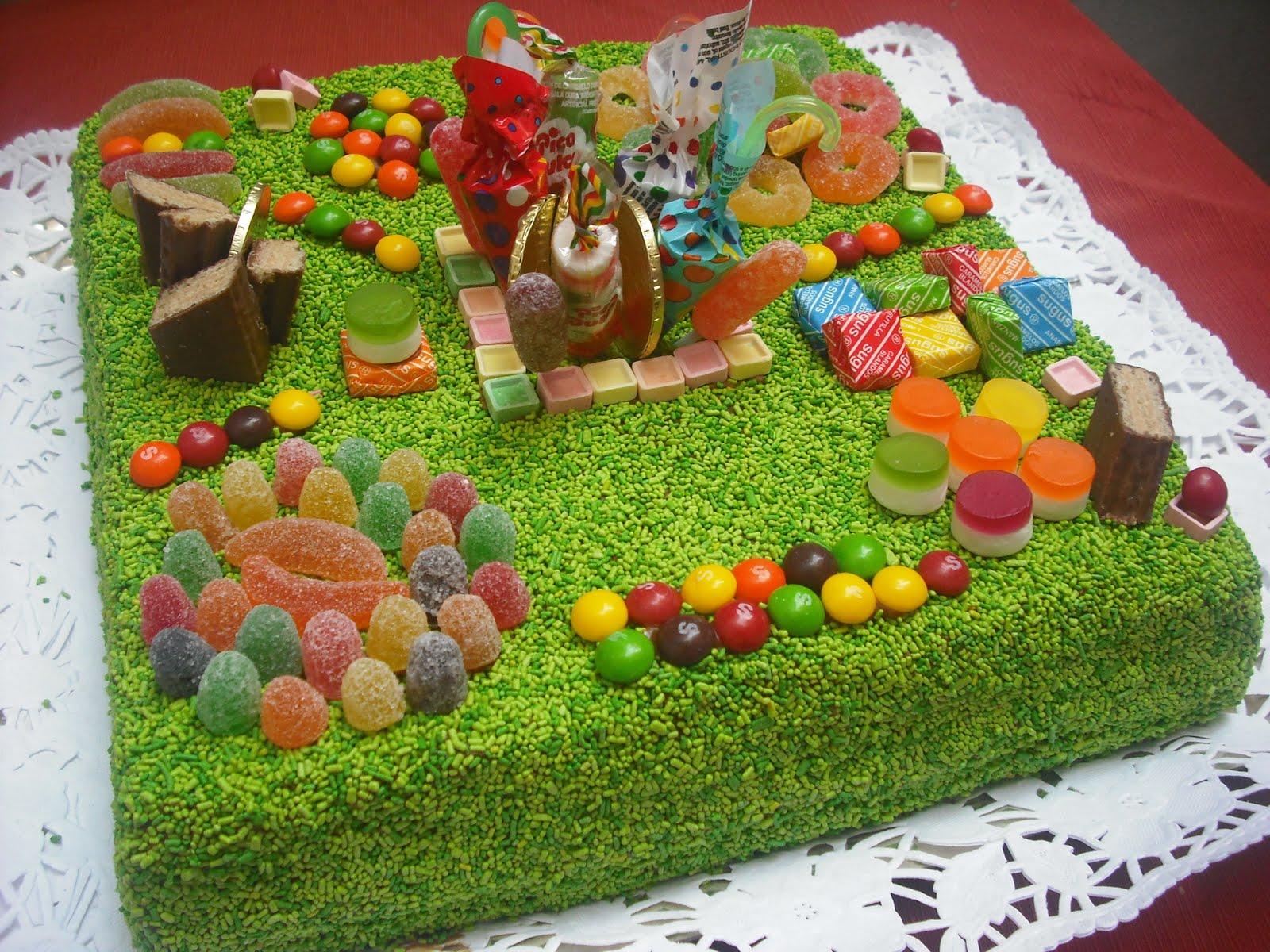 Nomeolvides Cupcakes: Cumpleaños infantiles