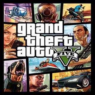 تحميل لعبة جاتا 5 Grand Theft Auto V لعبة الاكشن وقيادة السيارات