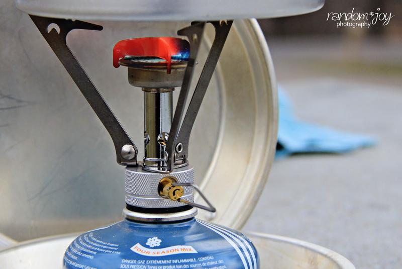 natural gas stove sooting