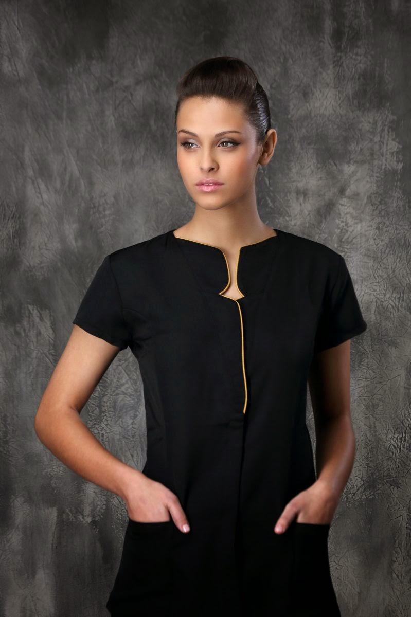 Beautician uniforms for Spa uniform singapore