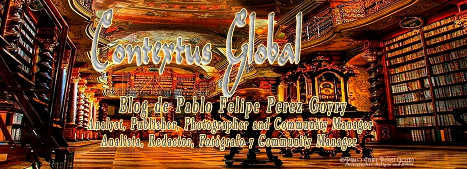 | Contextus Global | Blog Personal ©Pablo Felipe Perez Goyry