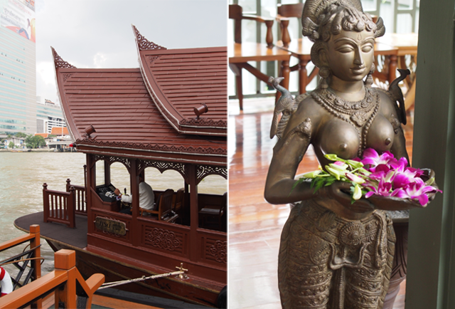 Spa Mandarin Oriental Bangkok