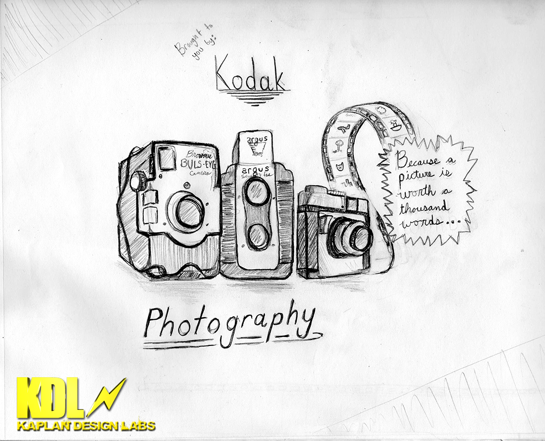 Viewing Gallery For - Vintage Photography Logo