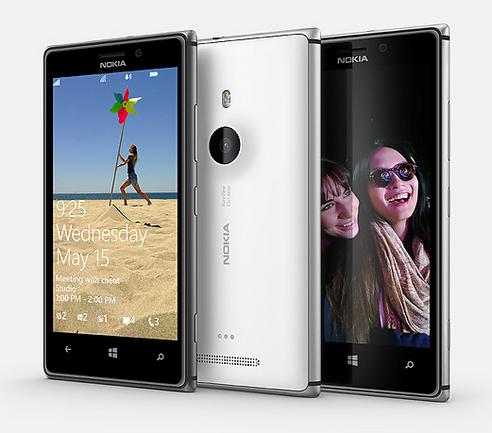 Nokia Lumia 925, T-mobile, smartphone