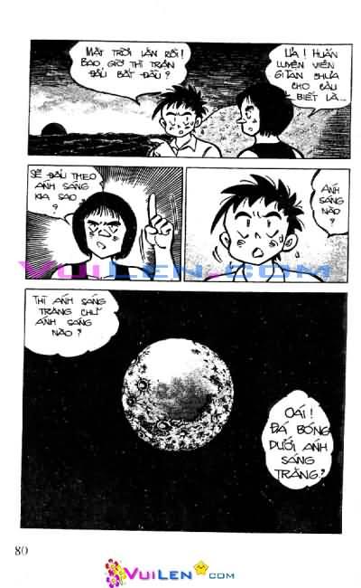 Jindodinho - Đường Dẫn Đến Khung Thành III  Tập 45 page 80 Congtruyen24h