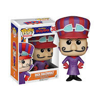 Funko Pop! Dick Dastardly