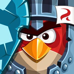 Angry Birds Epic v1.1.2 (Mod Money)