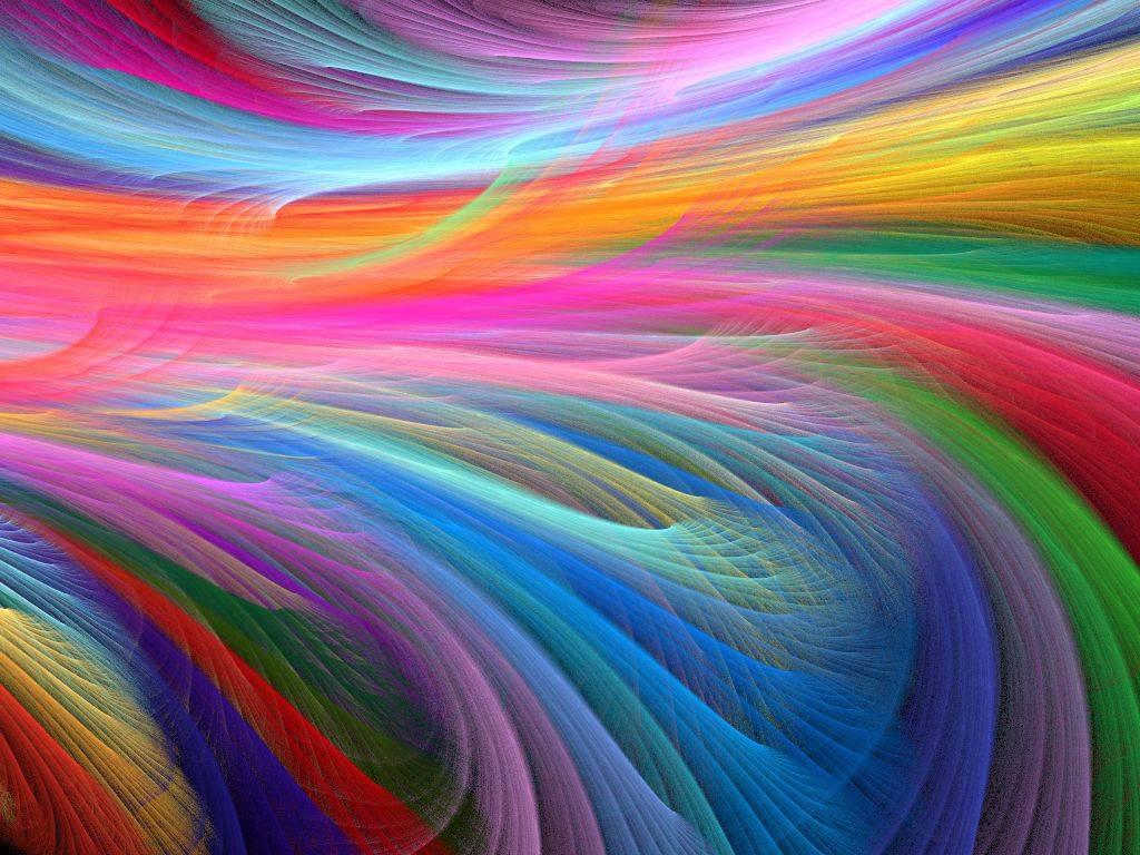 Colori - Immagine di terra a colori ...
