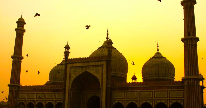 FRAGMENTOS DA ÍNDIA | Viajar pelo Mundo!