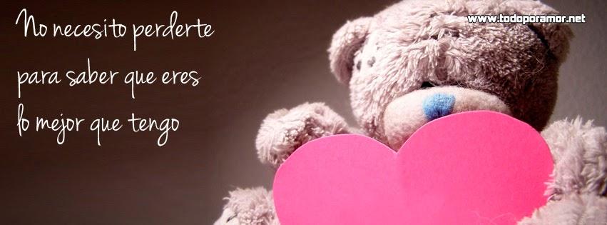 Portadas romanticas para tu perfil en Facebook