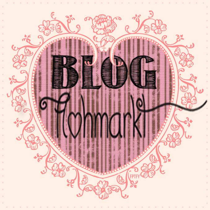 Schnittchen's Blogflohmärkte!!!