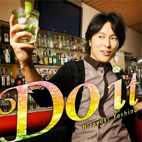 Hiroyuki Yoshino – Do it (Single) Download