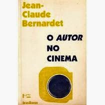 O Autor no cinema