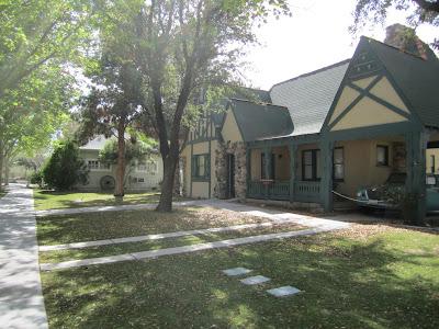 Clark County Museum - Goumond House