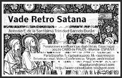 Vade Retro Satana
