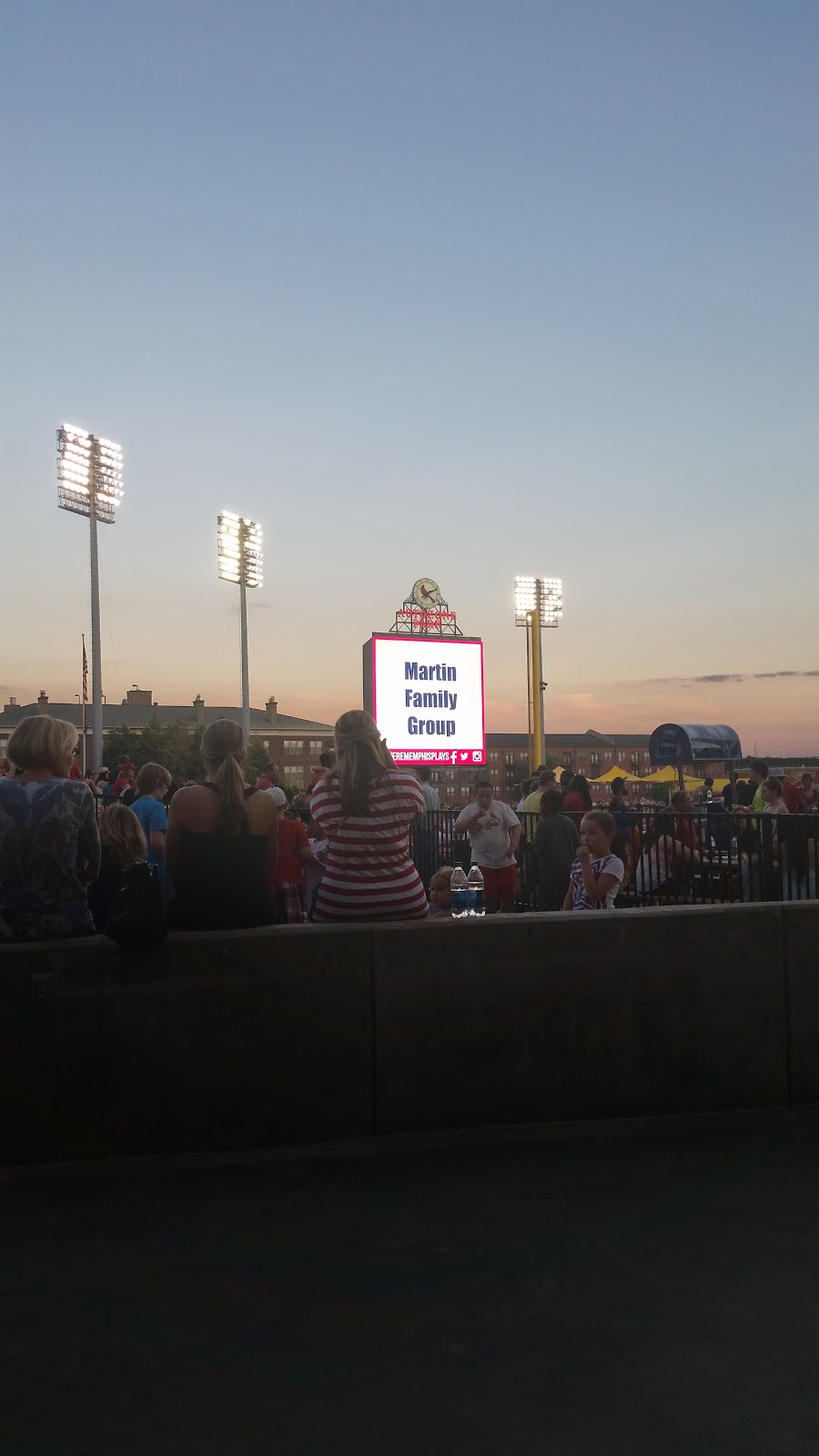 My Epic Family Road Trip Vacation! #RoadTrip #AutoZonePark #Memphis via ProductReviewMom.com