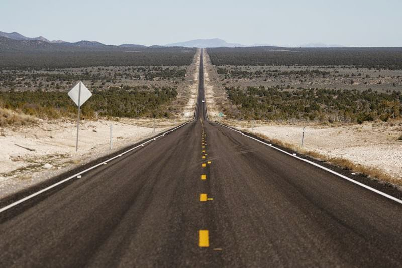 the loneliest road in america u s route 50 never ever seen before