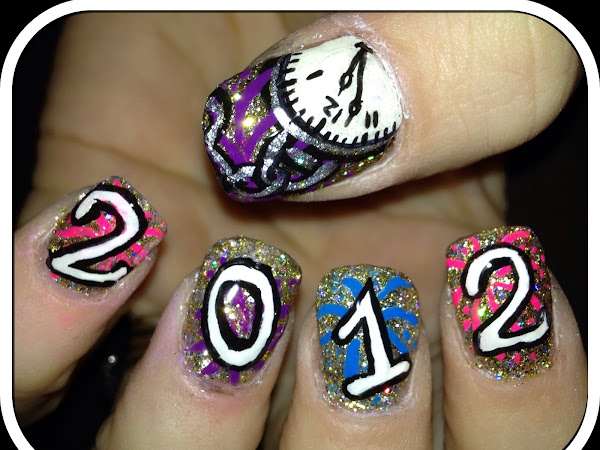 Day 28 - Countdown to 2012