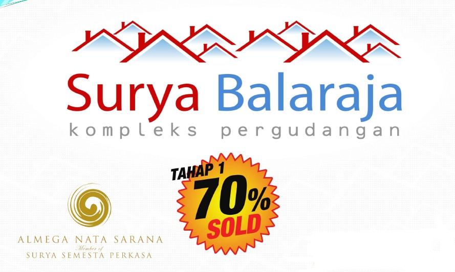 Gudang Surya Balaraja Promo Imlek - Info Properti Serpong