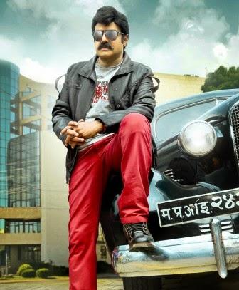 Nandamuri Balakrishna NBK Telugu film Hero Personal profile