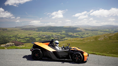 News on the next KTM X-Bow